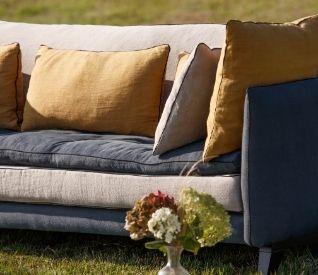 Quelles couleurs pour son canapé ?